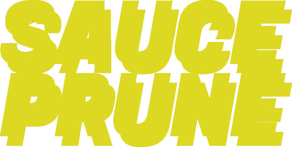 logo Sauce Prune